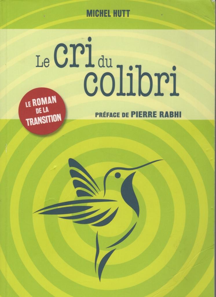 Cri du colibri
