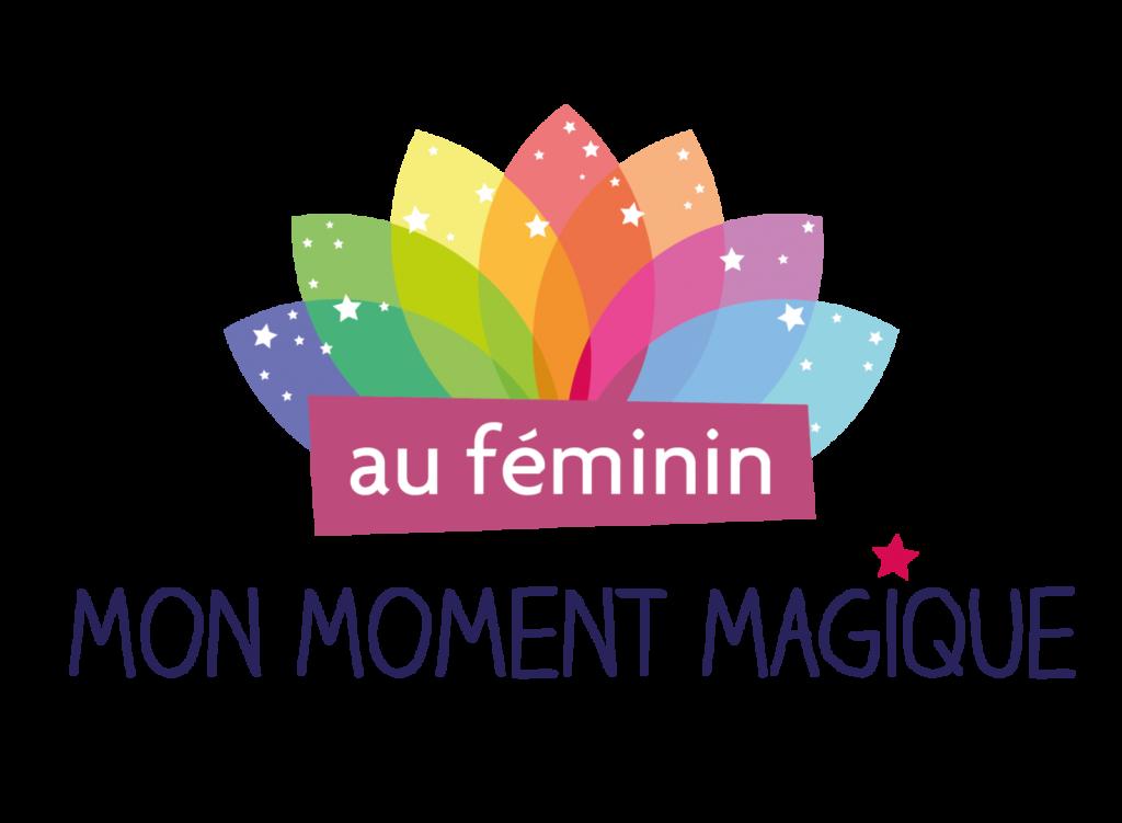 Loupiots Logo MMM au féminin